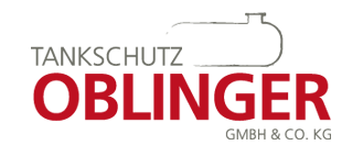 Logo von Tankschutz Oblinger GmbH & Co. KG